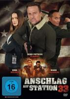 Anschlag auf Station 33 (DVD)