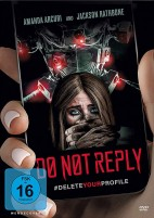 Do Not Reply - # Delete Your Profile (DVD)