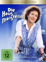 Die Hausmeisterin - Digital Remastered (DVD)