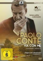 Paolo Conte - Via con me (DVD)