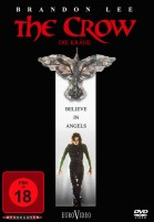 The Crow - Die Krähe - 2. Auflage (DVD)