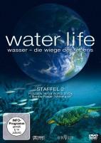 Water Life - Die Wiege des Lebens - Staffel 02 / Folgen 16-26 (DVD)