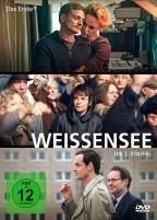 Weissensee - Staffel 03 (DVD)