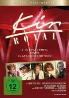 Kir Royal - Aus dem Leben eines Klatschreporters - Digital Remastered (DVD)