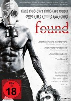 Found - Mein Bruder ist ein Serienkiller (DVD)