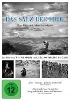 Das Salz der Erde (DVD)