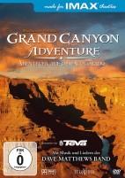 Grand Canyon Adventure - Abenteuer auf dem Colorado (DVD)