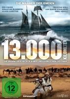 13.000 Kilometer - Die wahre Geschichte einer unglaublichen Odyssee (DVD)