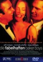 Die fabelhaften Baker Boys (DVD)