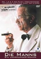 Die Manns - Ein Jahrhundertroman - Geschenkbox (DVD)