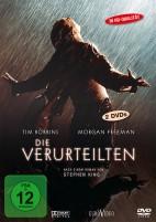 Die Verurteilten - 2-Disc Edition (DVD)