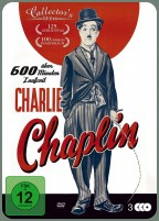 Charlie Chaplin - Collector's Edition (DVD)