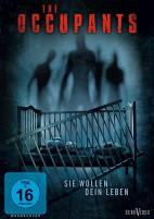 The Occupants - Sie wollen dein Leben (DVD)