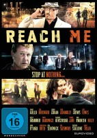 Reach Me - Stop at Nothing (DVD)