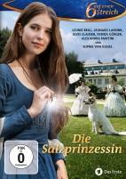 Die Salzprinzessin - 6 auf einen Streich (DVD)