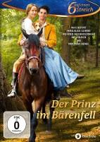 Der Prinz im Bärenfell - 6 auf einen Streich (DVD)