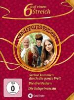 6 auf einen Streich - Vol. 12 (DVD)
