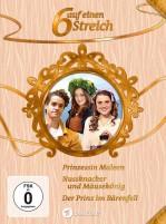 6 auf einen Streich - Vol. 13 (DVD)