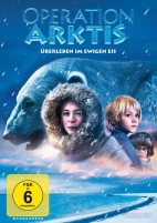 Operation Arktis - Überleben im ewigen Eis (DVD)
