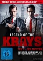 Legend of the Krays - Teil 1 - Der Aufstieg (DVD)