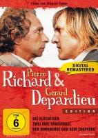 Pierre Richard & Gérard Depardieu Edition (DVD)