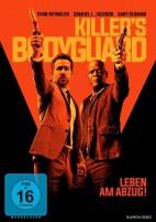 Killer's Bodyguard - Leben am Abzug! (DVD)