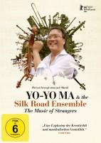 Yo-Yo Ma & The Silk Road Ensemble - The Music of Strangers (DVD)