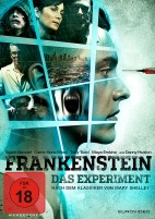 Frankenstein - Das Experiment (DVD)