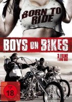 Boys on Bikes (DVD)