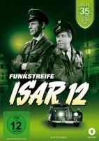 Funkstreife Isar 12 - Gesamtedition (DVD)