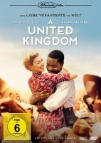 A United Kingdom - Ihre Liebe veränderte die Welt (DVD)
