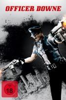 Officer Downe - Seine Stadt. Sein Gesetz. (DVD)