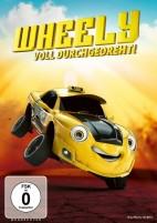 Wheely - Voll durchgedreht (DVD)
