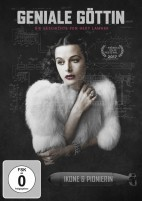 Geniale Göttin - Die Geschichte von Hedy Lamarr (DVD)