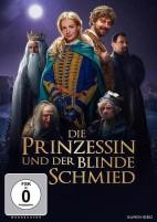 Die Prinzessin und der blinde Schmied (DVD)
