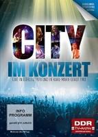 Im Konzert: City - Live in Görlitz 1978 und Karl-Marx Stadt 1981 (DVD)