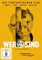 Wer 4 Sind - Die Fantastischen Vier (DVD)