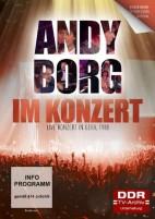 Im Konzert: Andy Borg - Das Live Konzert in Gera 1988 (DVD)