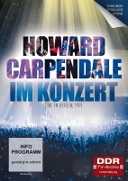 Im Konzert: Howard Carpendale - Live in Berlin 1991 (DVD)