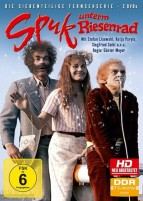Spuk unterm Riesenrad - DDR TV-Archiv / Digital Remastered (DVD)