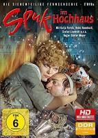 Spuk im Hochhaus - DDR TV-Archiv / Digital Remastered (DVD)