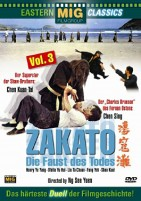 Zakato - Die Faust des Todes - Eastern Classics / Vol. 3 (DVD)