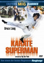 Karate Superman - Eastern Classics / Vol. 2 (DVD)