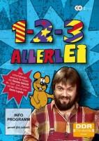 1-2-3 Allerlei - DDR TV-Archiv (DVD)
