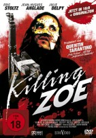 Killing Zoe - 2. Auflage (DVD)