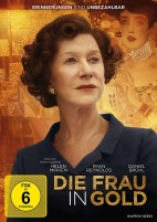 Die Frau in Gold - 2. Auflage / Amaray (DVD)