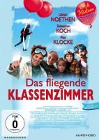 Das fliegende Klassenzimmer - Remastered (DVD)