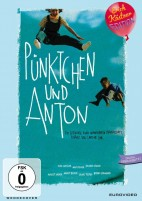 Pünktchen und Anton - Remastered (DVD)