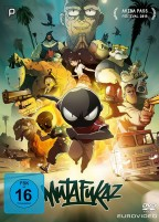Mutafukaz (DVD)