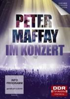 Im Konzert: Peter Maffay (DVD)